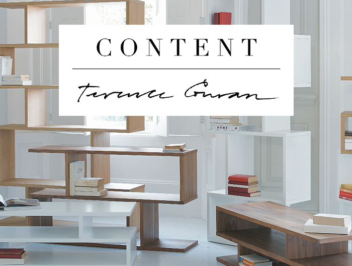 Content by Terence Conran at Forrest Furnishing