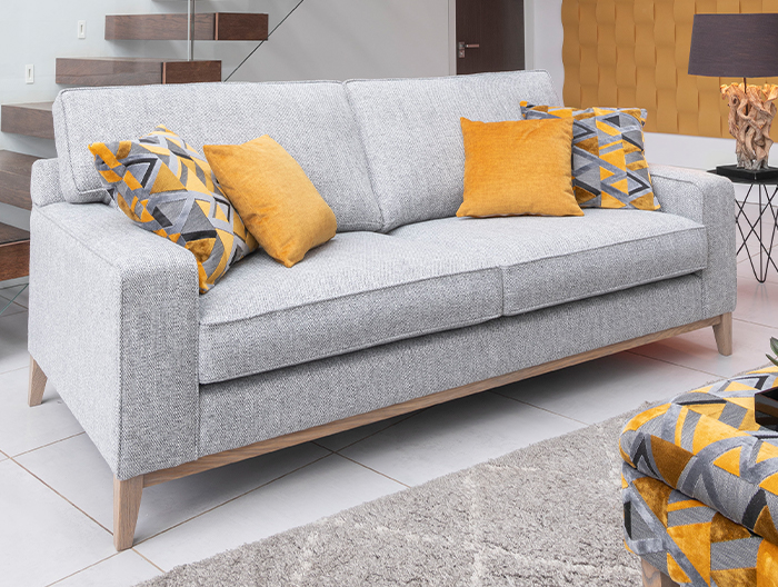 Fairmont sofa collection at Forrest Furnishing