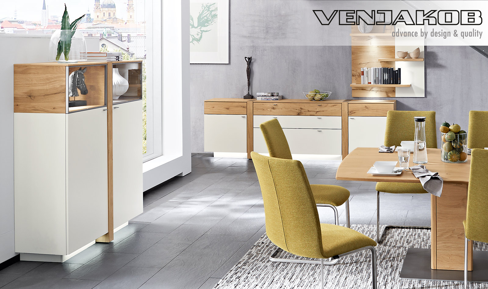Venjakob Albero Living Collection
