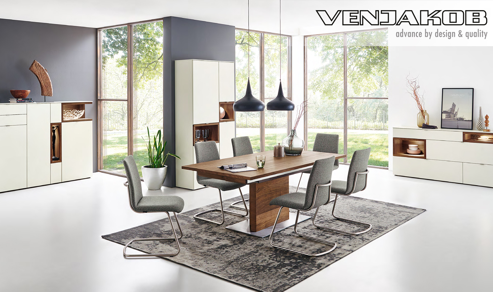 Venjakob Andiamo Living Collection