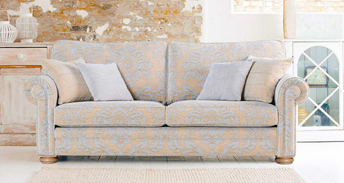 Cambridge Fabric Sofa Collection