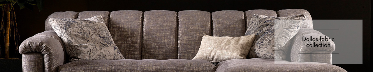 Dallas Sofa Collection by Wade Upholstery at Forrest Furnishing