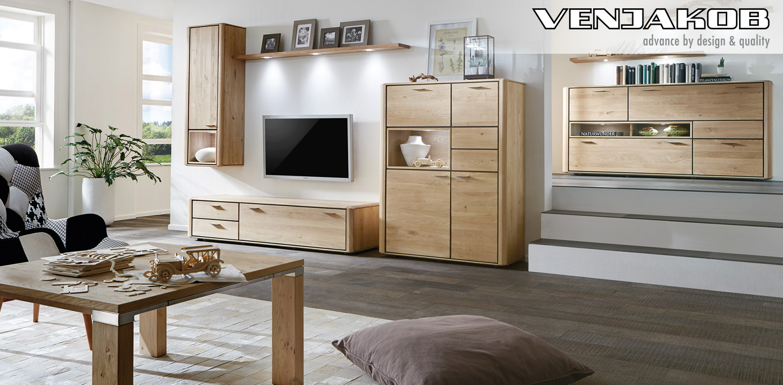 Venjakob Emilio Living Collection