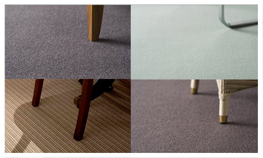 Ryalux Carpets at Forrest Carpets within Forrest Furnishing