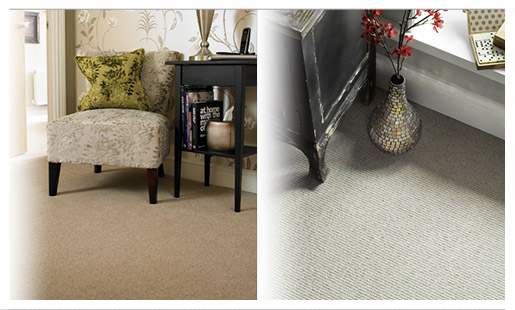 Victoria Carpets at Forrest Carpets within Forrest Furnishing