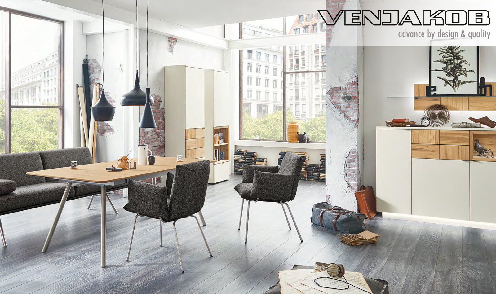 Venjakob Kandu Living Collection
