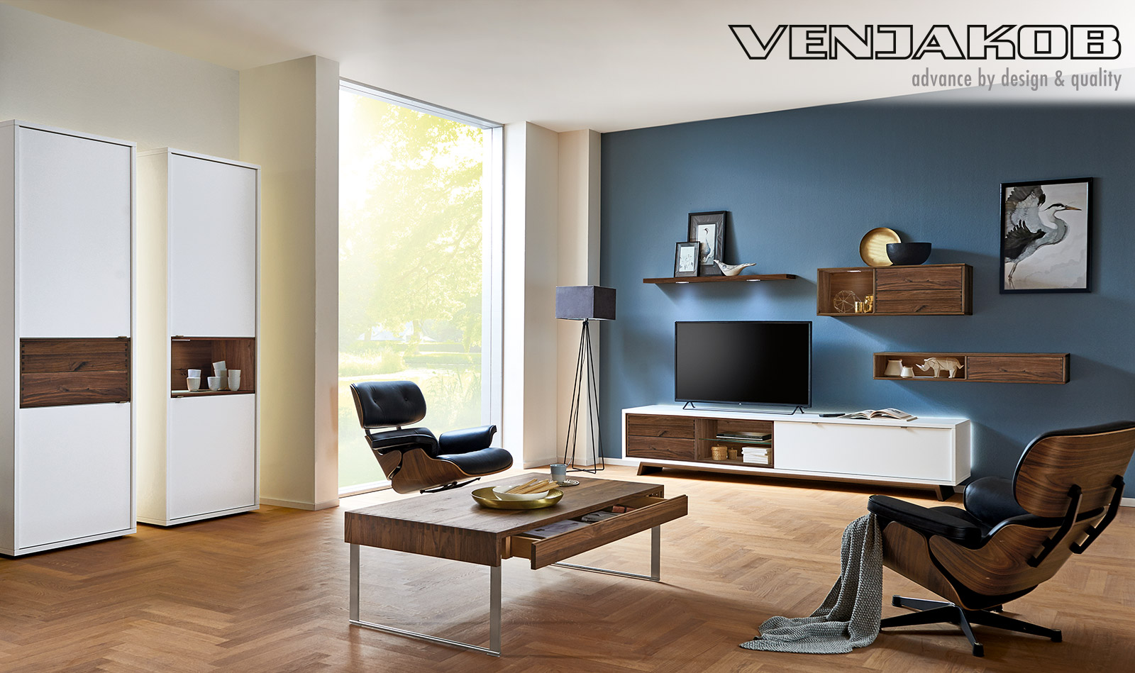 Venjakob macao Living Collection
