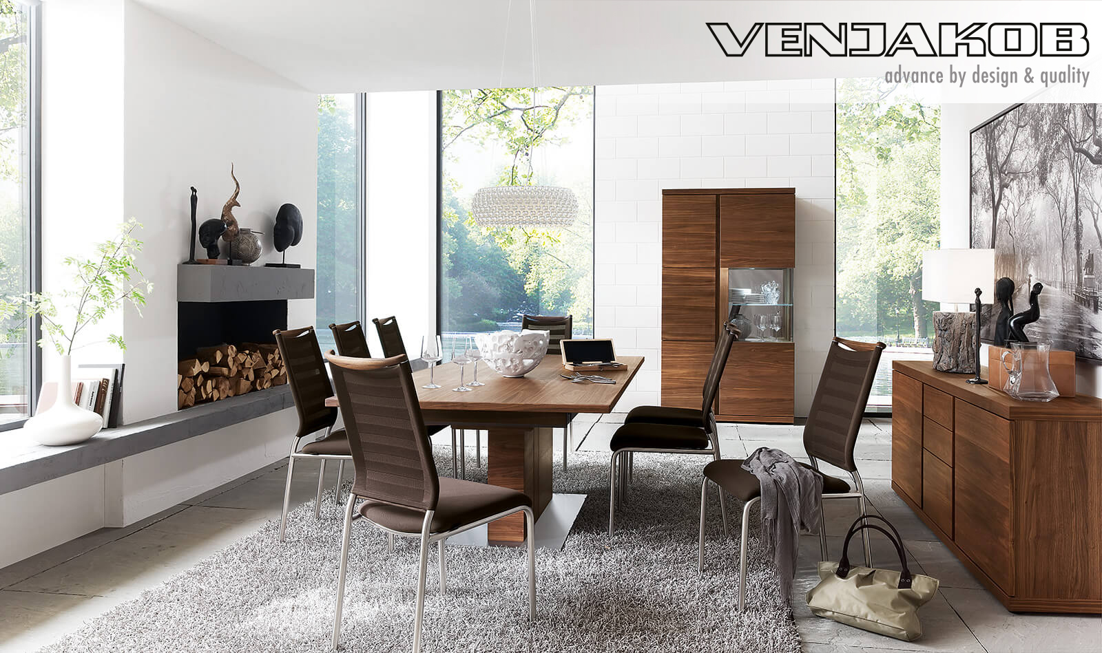 Venjakob vplus Living Collection
