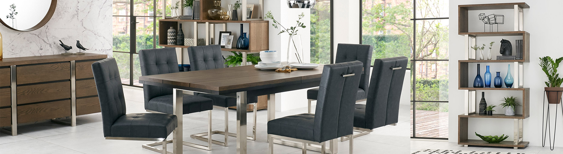 Tivoli dining collection at Forrest Furnishing