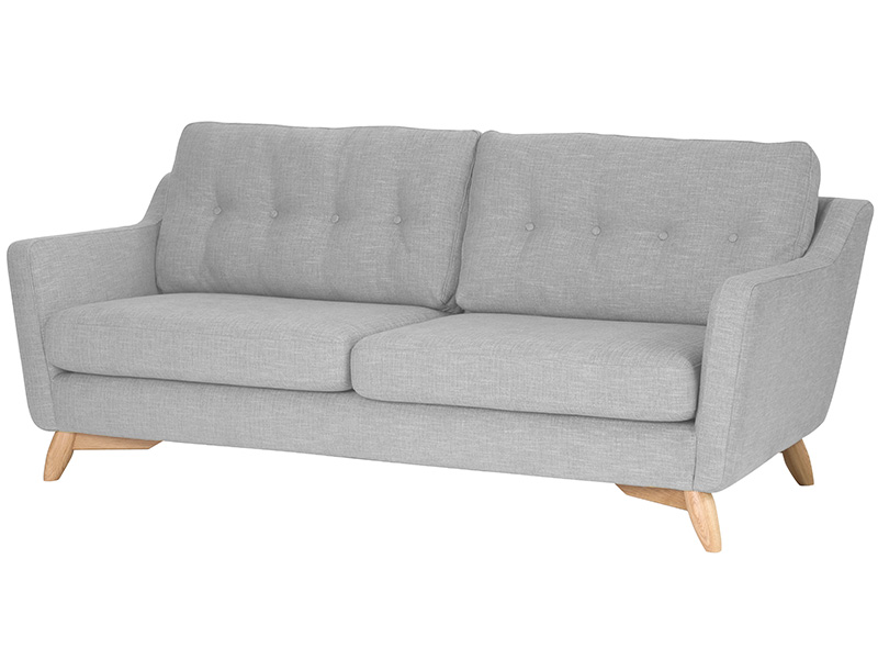 Cosenza Large Sofa By Ercol Furniture Sofas Dining