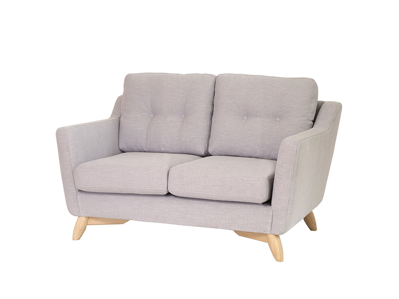 Cosenza Small Sofa By Ercol Forrest Furnishing Glasgow S