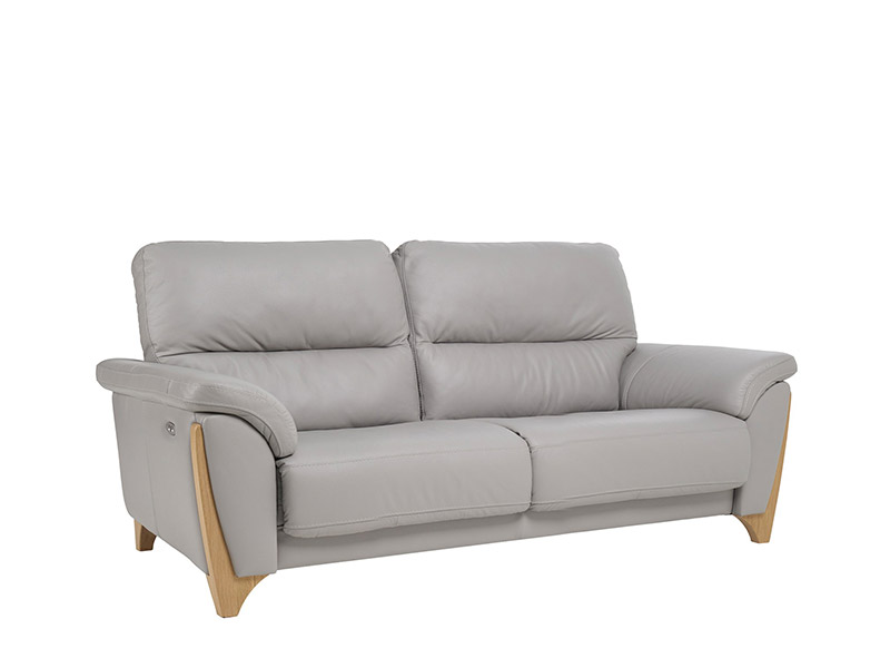 Enna Large Recliner Sofa