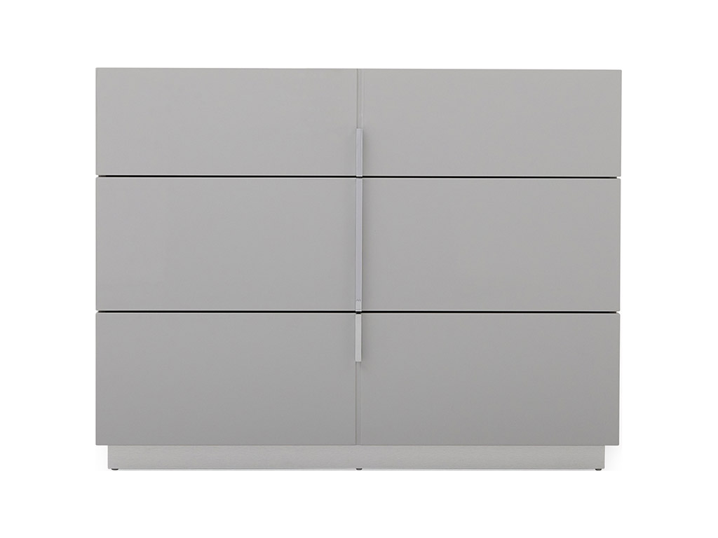 Vogue 3 Drawer Dresser