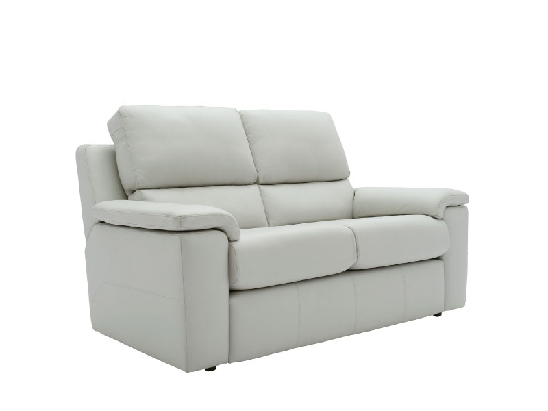 Taylor 2 Seat Leather Sofa