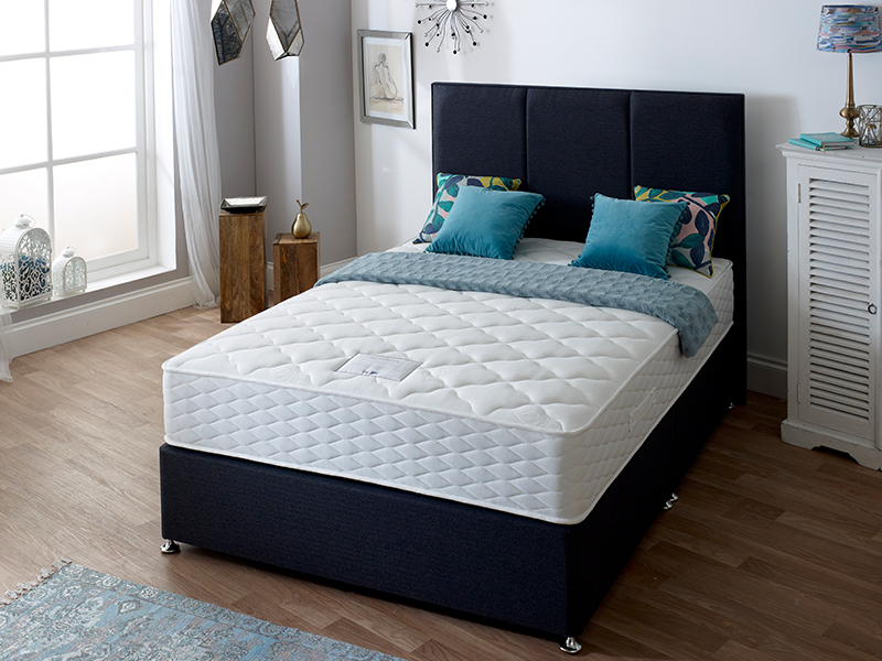 Knightsbridge Luxury 1000 90cm Mattress