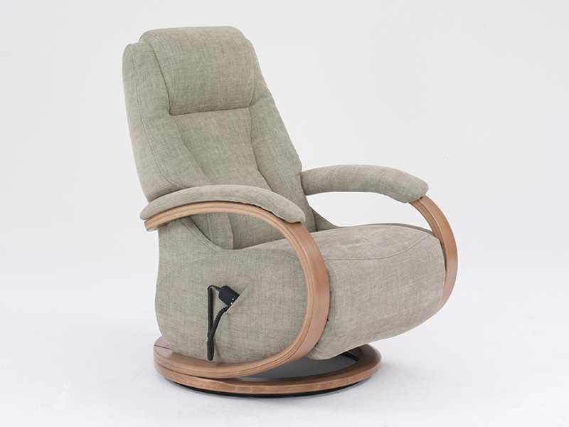 Mersey Recliner Chair Forrest Furnishing Glasgow S