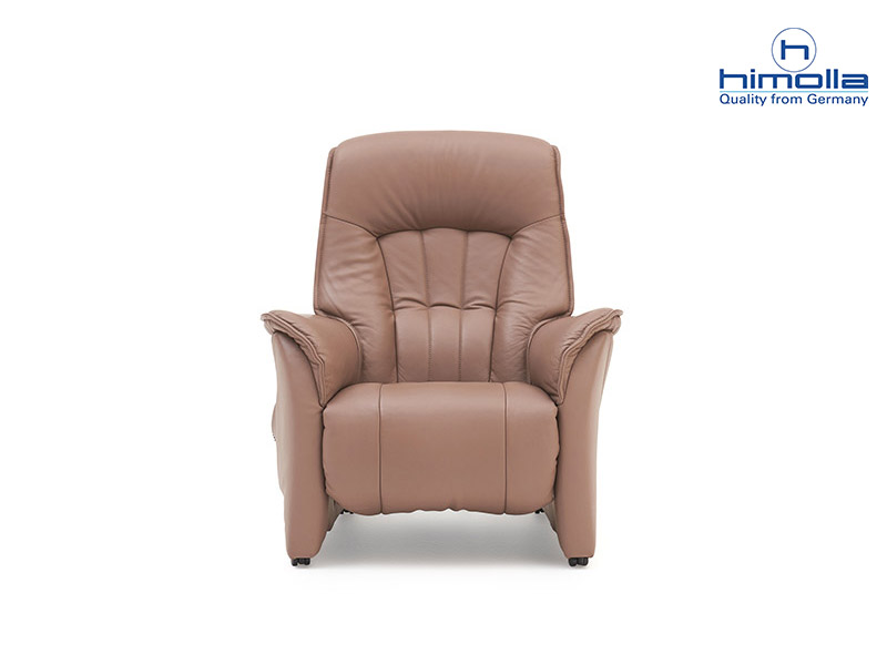 Rhine 2 Motor Recliner with Battery Storage