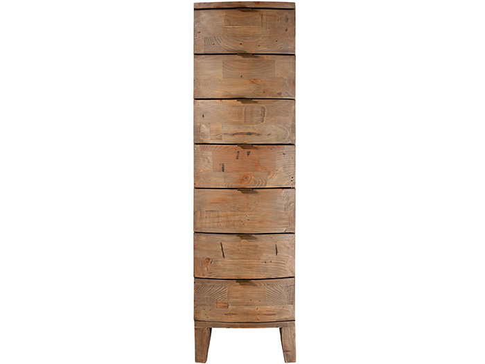 Honduras 7 Drawer Tall Chest