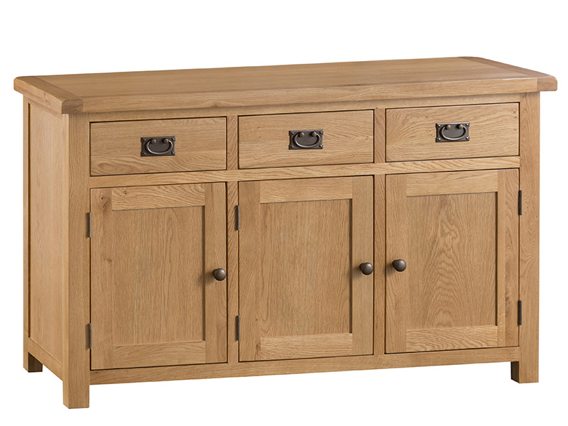 Ashbourne 3 Door Sideboard