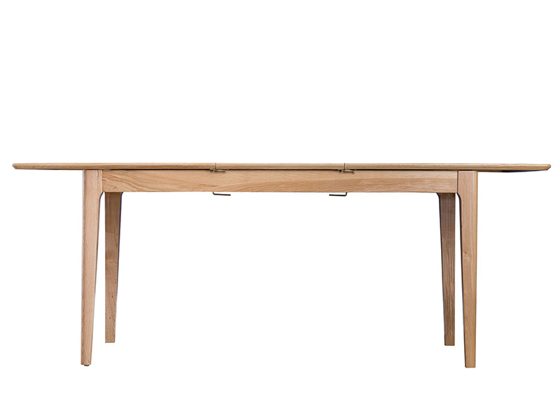 Oslo 160cm Extending Dining Table