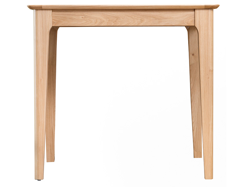 Oslo Small Fixed Top Dining Table
