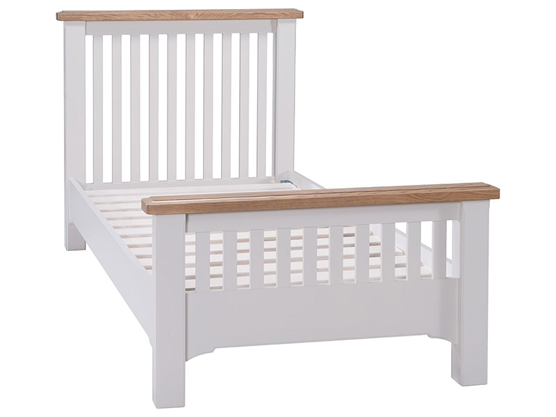 Maine 3' Bedframe