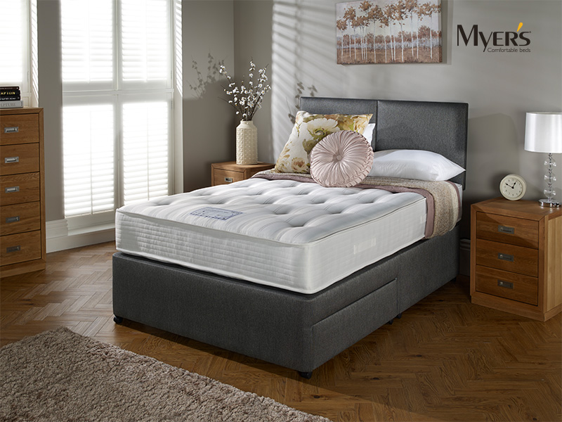 Langford Ortho Deluxe 135cm Mattress