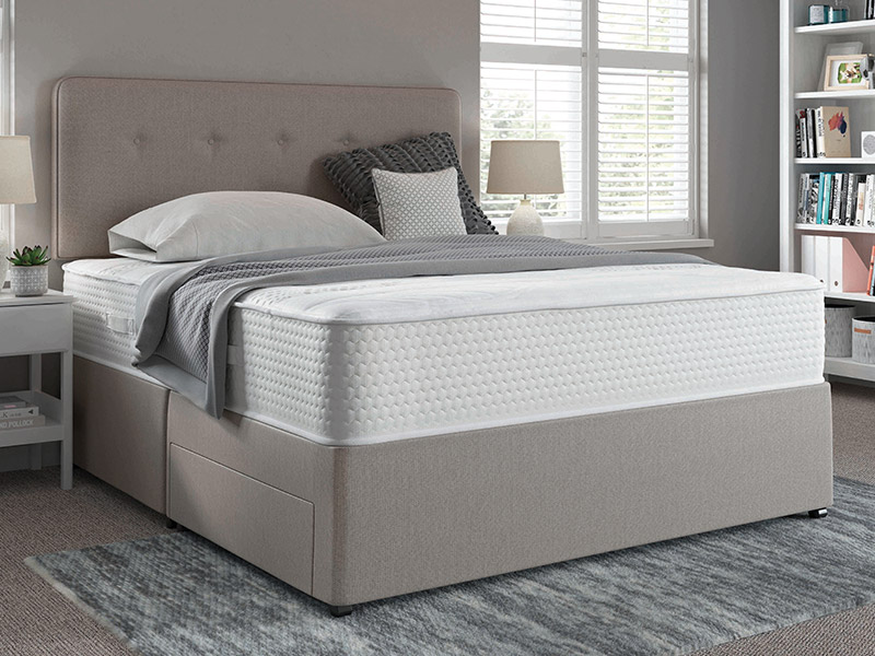Marlow Elite Memory 90cm Mattress