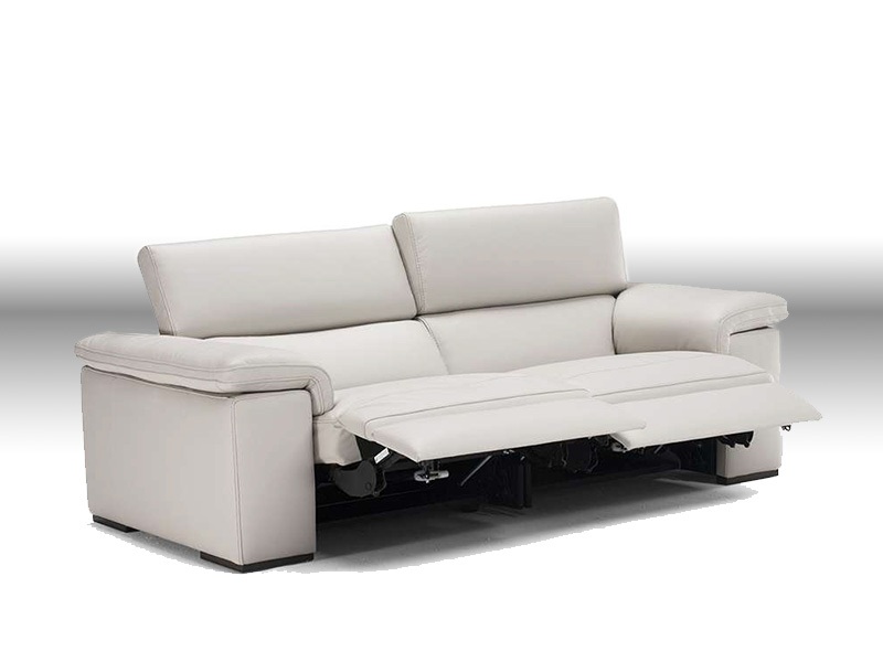 Calabria 2 Seat Sofa with Electric Motion