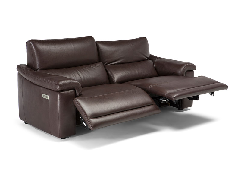 Naples N46 2 Seat Recliner Sofa