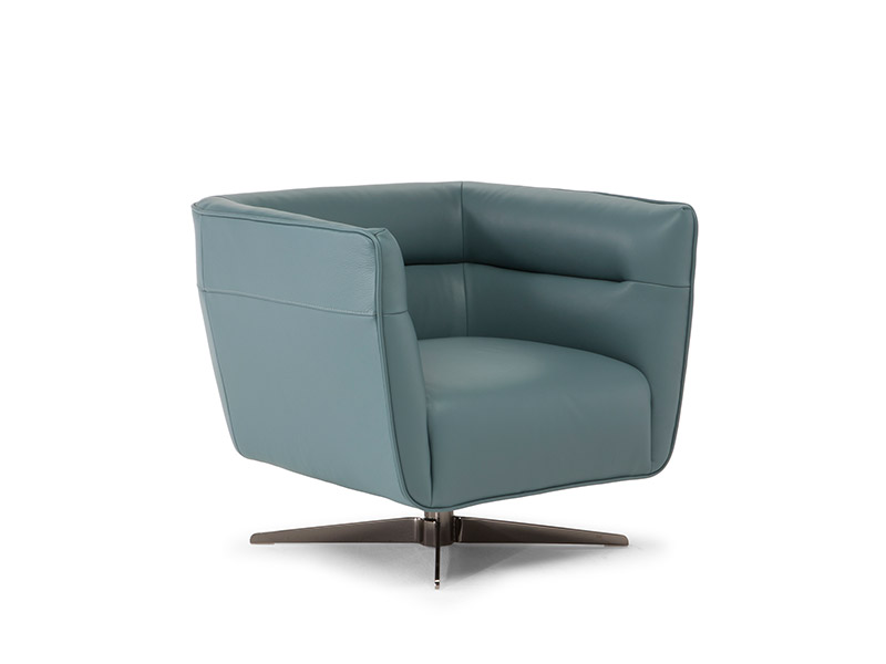 Vienna Swivel Chair