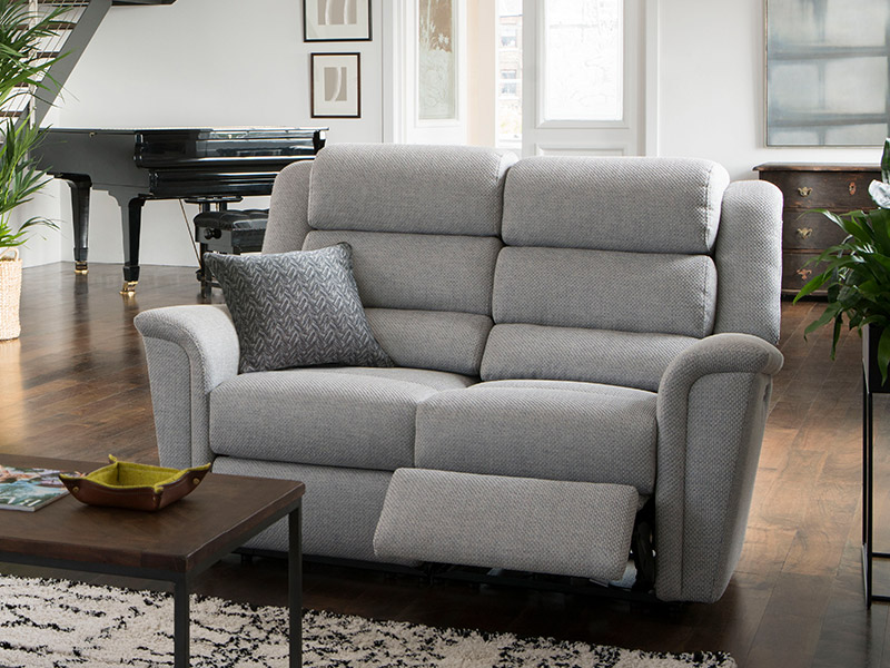 Colorado 2 Seat Power Recliner Sofa