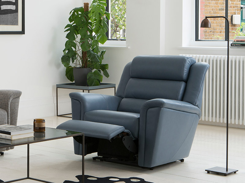 Colorado Power Recliner