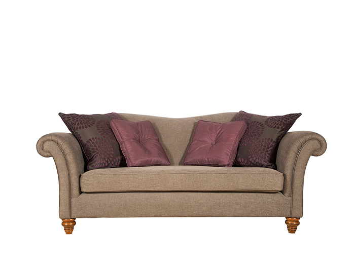 Etienne Medium Sofa