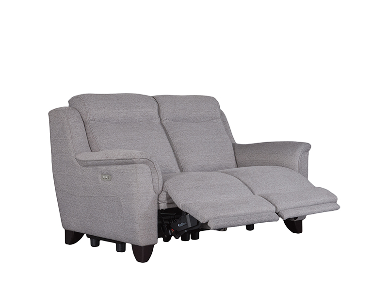 Manhattan 2 Seat Double Recline Sofa