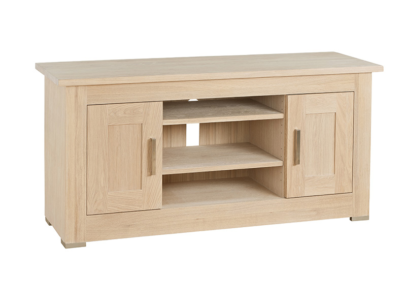 Quercia 2 Door TV Unit