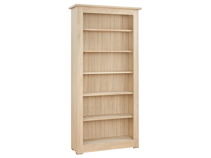 Quercia Large Bookcase