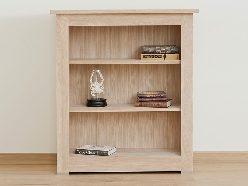 Quercia Small Bookcase
