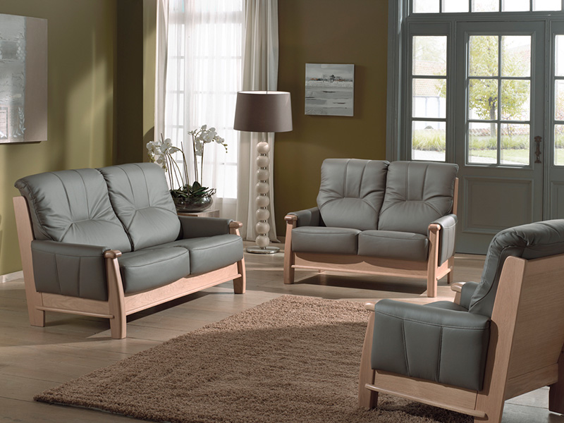 Christy 3 Seat Sofa