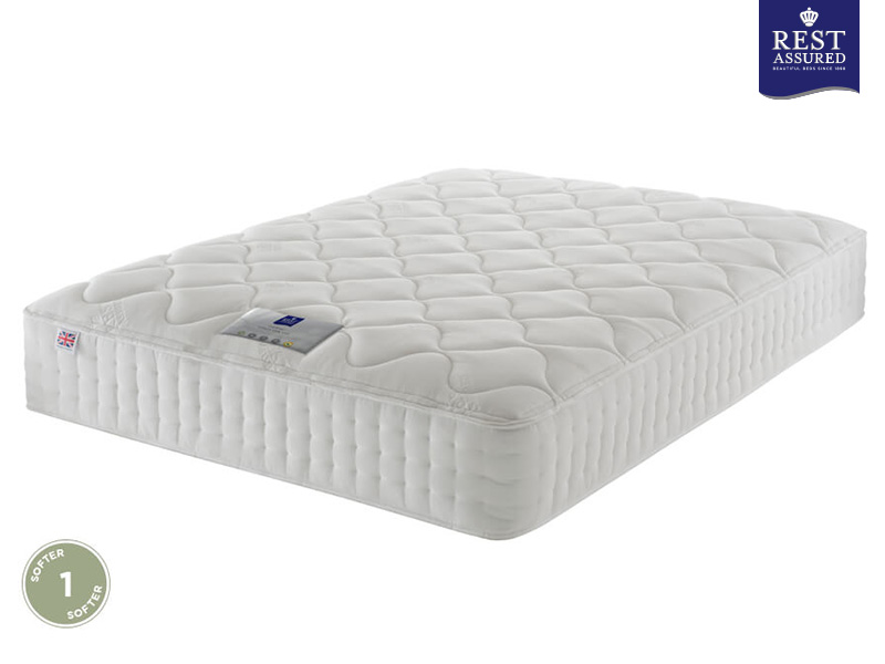 Witley Silk 180cm Mattress