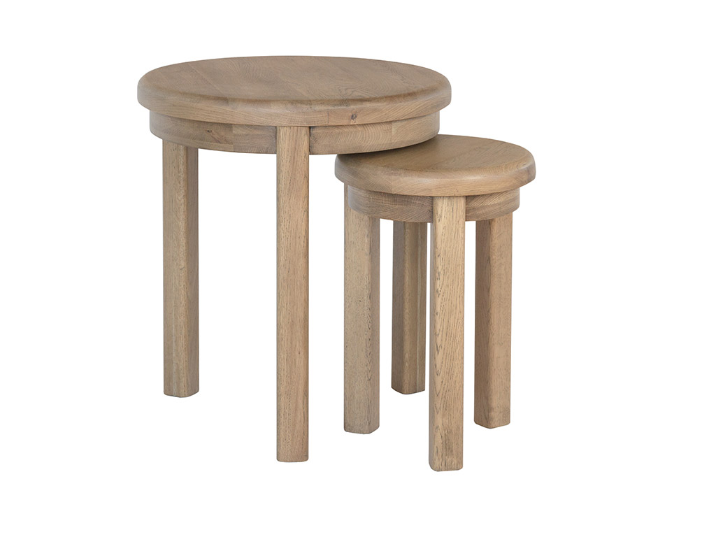 Ryedale Nest of Round Tables