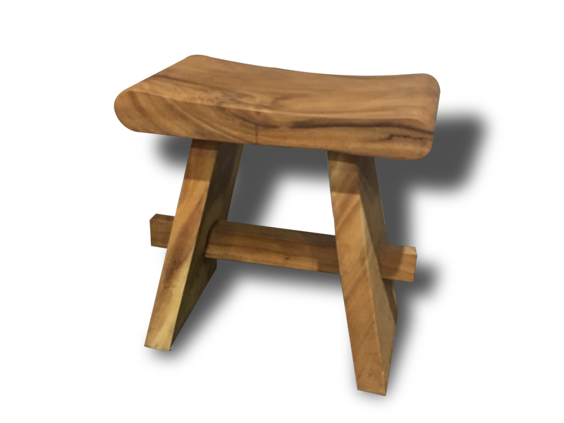 Satori Japanese Stool