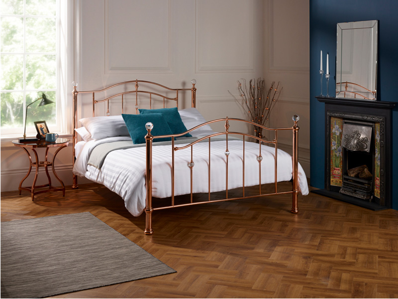 Ashley 150cm Bedframe