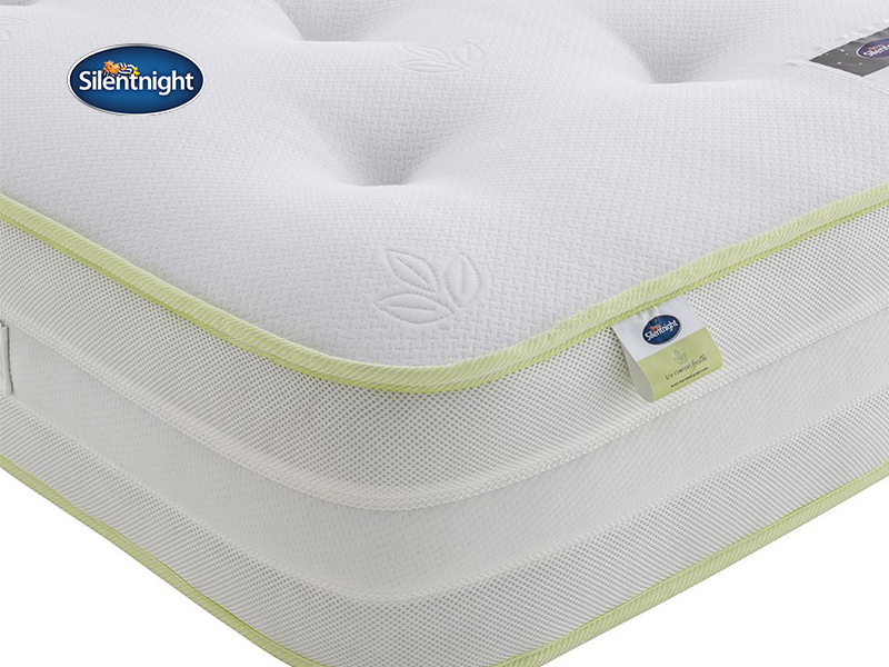 Eco Breathe 1200 90cm Mattress