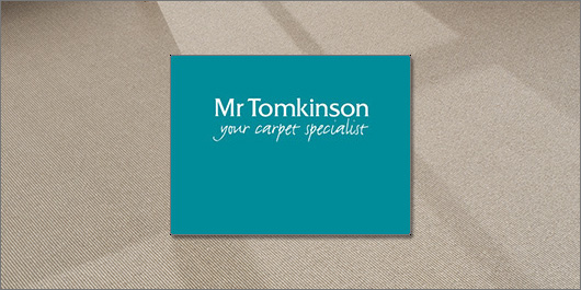 Mr Tomkinson