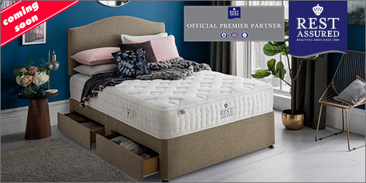 Ariette 2000 Divan Collection