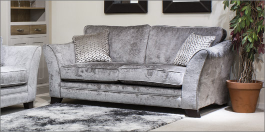 Harvard Fabric Sofa Collection