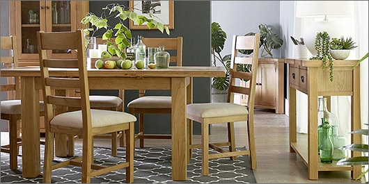 Ashbourne Dining Collection