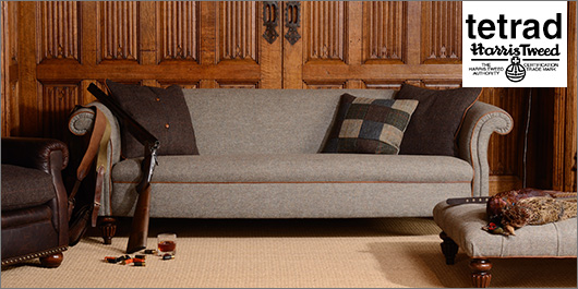 Bowmore Sofa Collection
