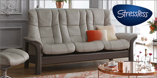 Buckingham Sofa Collection